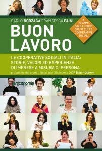 COOPERATIVA SOCIALE BUON LAVORO